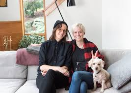 Sera Cahoone and Megan Rapinoe. (Twitter)